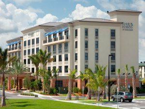 Four Point Sheraton Hotel