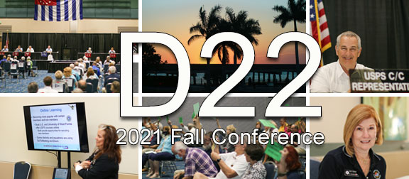 D22 Conf Collage 7 May 2021