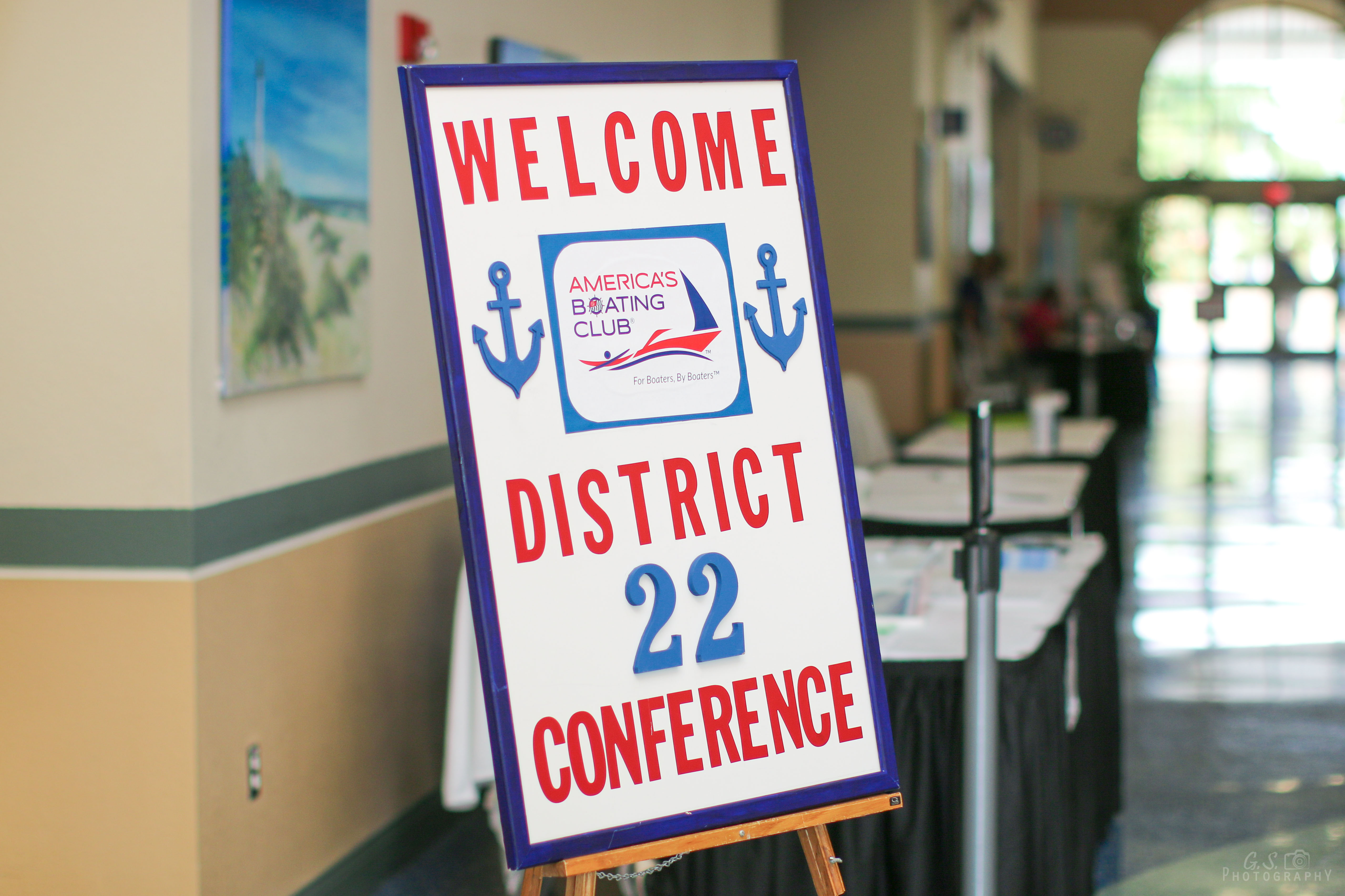 D22 Conference Picture
